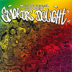 Nightmares on Wax - Stars